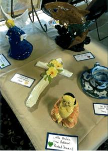 ALA Foundation Grant provides art supplies for local Veterans Creative Arts Festival
