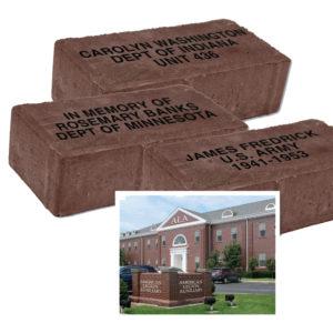 ALA Brick Campaign