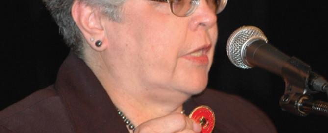 Rita Navarreté